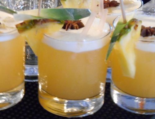 Recette cocktail : Mai Tai